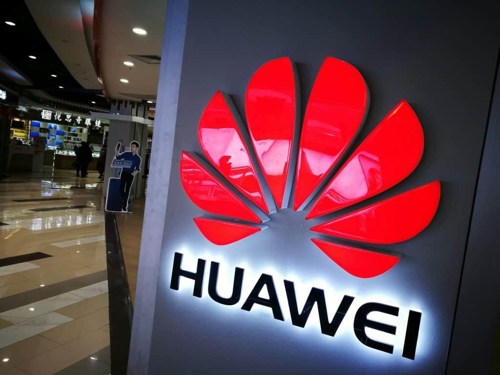 Caractéristiques Huawei